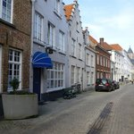                    Moerstraat