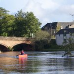 River Teith at Callander