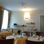 Photo de Hotel Garni Millennium