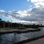 Parque de Las Naciones