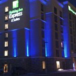 ‪Holiday Inn Express Hotel And Suites Timmins‬