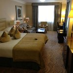 Room 618: This suite was amazing!