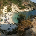                    Agiofili Beach