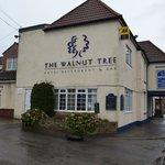Foto van The Walnut Tree Hotel