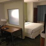 SpringHill Suites St. Louis Airport Earth City resmi