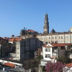 vista del Oporto antiguo