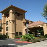 ‪Hampton Inn Oakland-Hayward‬