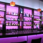                    Hotelbar