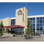 Alberta Sports Hall of Fame and Museum