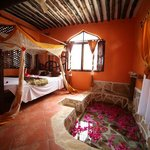  Romantic Suite di Villa Dida