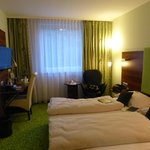 Photo of ACHAT Premium Hotel Budapest