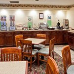 Foto van Country Inn & Suites By Carlson, Fort Wayne