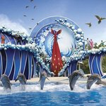  Sea World Blue Horizons