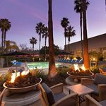  Outdoor Firepits and Pool