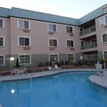 Photo de Springhill Suites Las Cruces