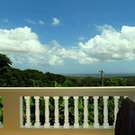  Views from Balcony Villa Escondido