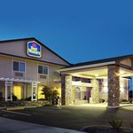  BEST WESTERN University Inn &amp; Suites