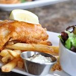 Cooper's Fish and Cips and Cafe