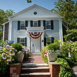  Located next to the Main House, the Daniel Webster House is ideal for families.