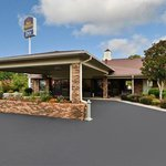  The BEST WESTERN Inn
