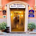 BEST WESTERN Hotel Liberta