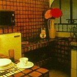  Suite Kitchenette