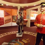 Cheshire Military Museum