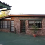 Foto de The Garden Lodge Guest House