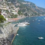                    Spectacular Walk from Vittoria to Spiaggia Grande