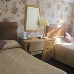  another of our newly decorated bedrooms
