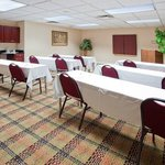  Holiday Inn Express Columbia SC Meeting Room