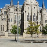  Palacio Episcopal, Astorga, Leon