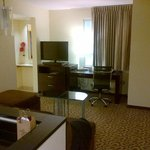 Foto van Residence Inn Fairfax City