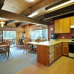  Mountain Home Kitchen &amp; Dining