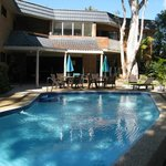 Foto van Noosa Yallambee Holiday Apartments