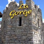 Photo de Restaurant La Gorge