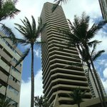 marina tower short walk ala moana and marina beach