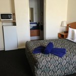 Bilde fra BEST WESTERN Karratha Central Apartments