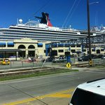  Cruise Terminal, Galveston