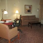 Foto van Hampton Inn & Suites Norfolk-Airport