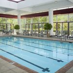  Pool and Fitness Complex