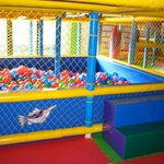 Istana Anak Anak Indoor Playcentre