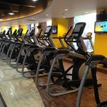  Hotel&#39;s gym