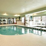 Indoor Heated Pool