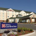 Welcome to the Hilton Garden Inn Clarksburg