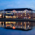 Welcome to Hilton Garden Inn St. Louis/Chesterfield