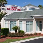  Welcome to the Hilton Garden Inn St. Augustine Beach