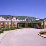 Welcome to Hilton Garden Inn St. Louis/O&#39;Fallon