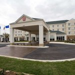 Welcome to the Hilton Garden Inn Tulsa South