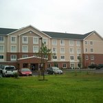  Welcome to Homewood Suites by Hilton Wallingford-M